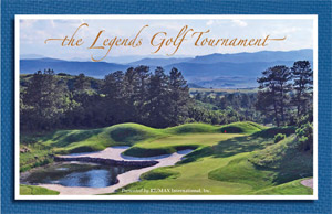 Legends Golf Tournament
